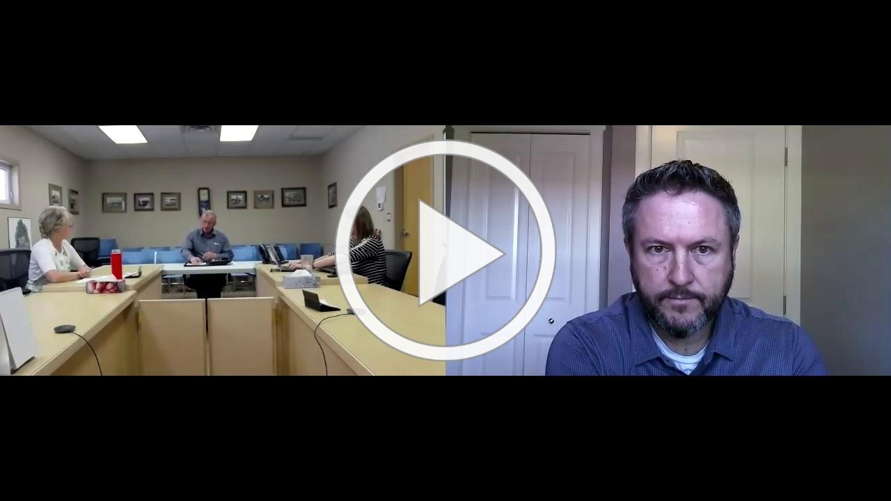 Business Roundtable - District of Invermere