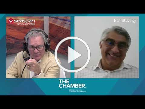 How much do you know about cryptocurrency?   Chamber Chats