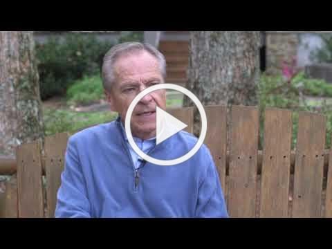 Jeff Sprinkle CASA Volunteer Segment