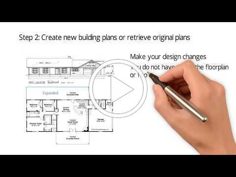 Rebuilding Together: Design Phase
