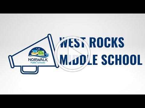 NPS Shout Out En Español - West Rocks Middle School