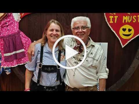 Oktoberfest 2019 in 60 Seconds