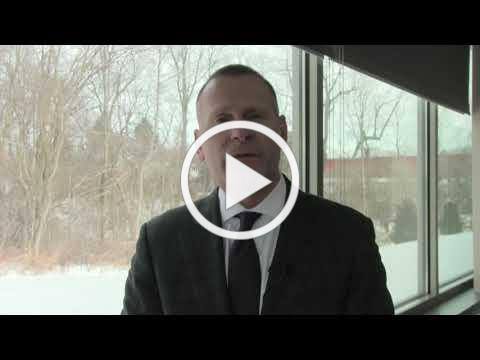 Patient Safety Awareness Week 2019: MHA CEO Brian Peters