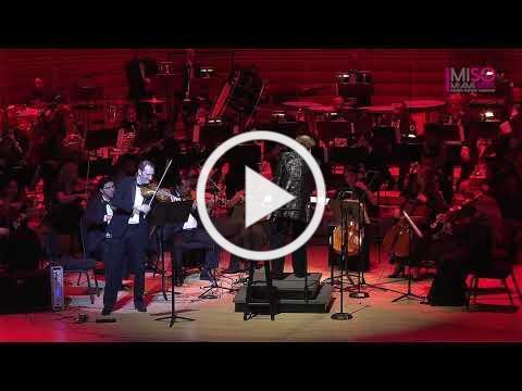 "Carlos Gardel (arr. John Williams) - Por Una Cabeza (from ""Scent of a Woman"")"