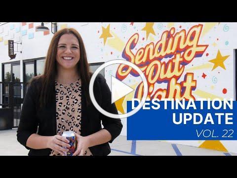 Visit Anaheim Destination Update (Vol. 22)