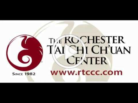 World Tai Chi & Qigong Day 2018 Rochester NY highlights