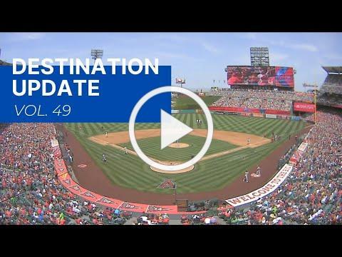 Visit Anaheim Destination Update (Vol. 49)