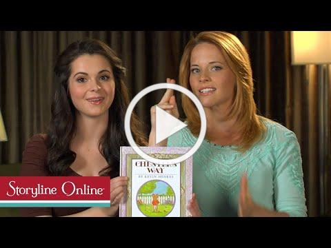 Chester's Way read by Vanessa Marano & Katie Leclerc