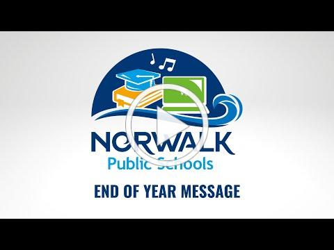 End of Year Message from Dr. Estrella