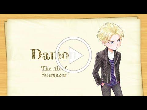 STORY OF SEASONS: Pioneers of Olive Town - Bachelors Trailer