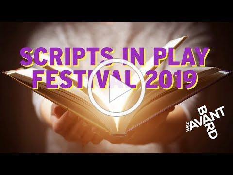 Scripts in Play Festival preview