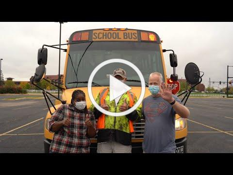 Kings Bus Safety