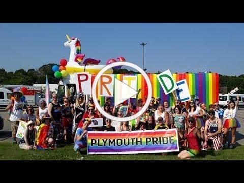 Plymouth Pride Festival 2020