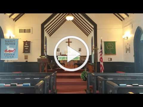 Independence Day organ recital