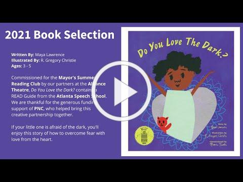 Do You Love the Dark? by Maya Lawrence