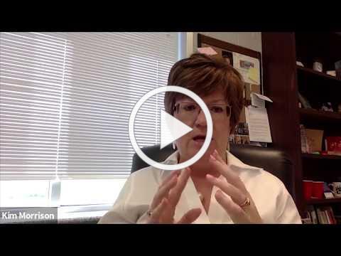 Virtual Mixer #3 - Dr. Kim Morrison, Mount Airy City Schools (Part 1 of 2)