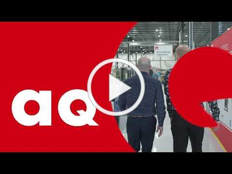 AQ Wiring Systems Canada Inc. (Corporate video)