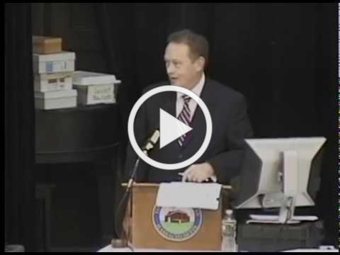Whitman's Annual Town Meeting; May 6, 2019