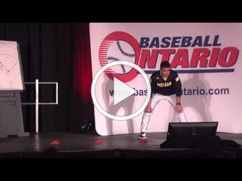 2016 BEC Drill of the Week Base Running Vault Steal