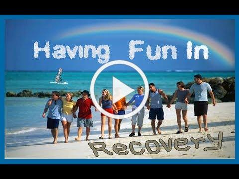 Importance Of Having Fun In Addiction Recovery