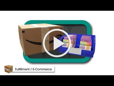 Fulfillment / E-Commerce (OiPackages Capability)