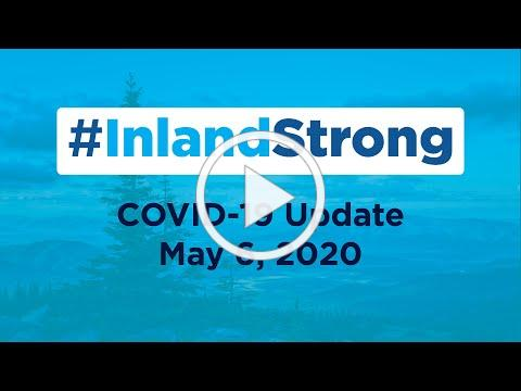 COVID-19 Update - May 6th, 2020