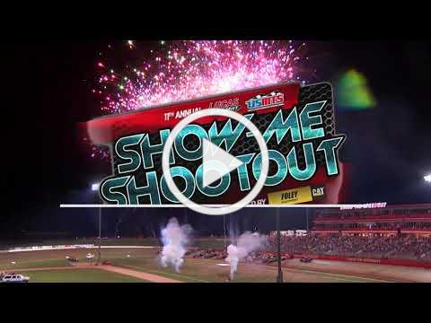 August 8th, 2020: 11th Annual USMTS Slick-Mist Show Me Shootout Presented by Foley Equipment