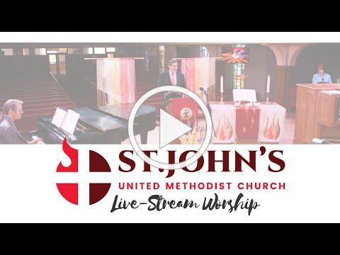 June 14, 2020 | Sunday Morning Worship