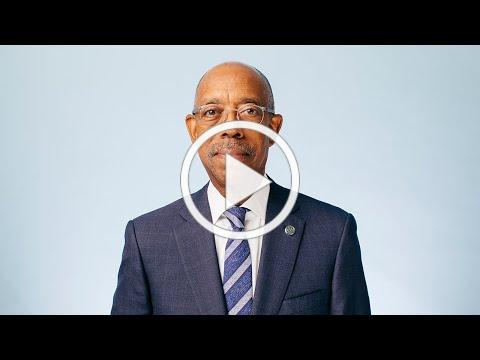 A message to the UC community from President Michael V. Drake, MD