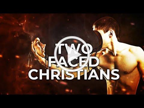 Lukewarm Christians I'm Begging You To Watch This