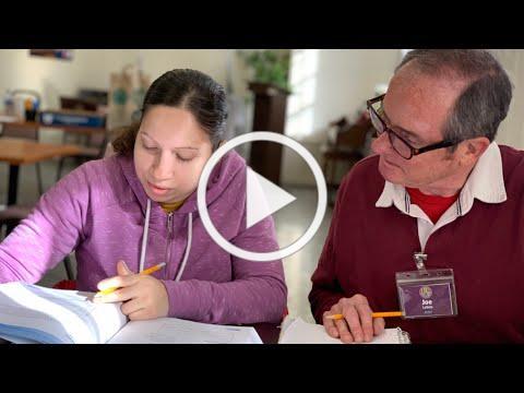 Mission Minutes 2019 - Presenting the 2018 Alleluia Fund grant recipients