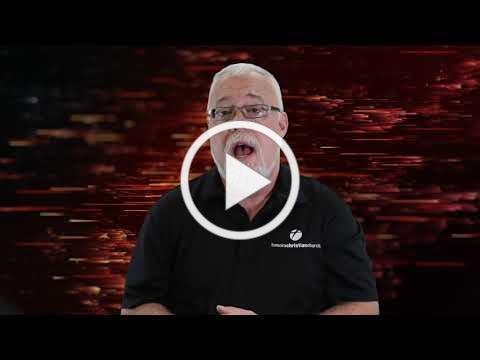 Pastor's Weekly Video-Insider Nov. 27