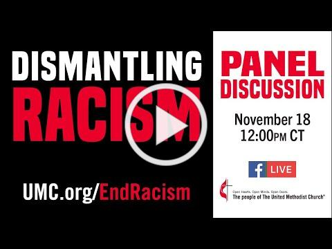 Doctrine of Discovery: Stand Against Racism Discussion
