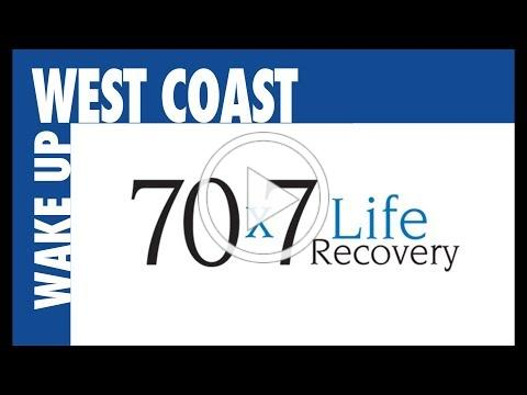 70x7 Life Recovery Sponsor Video