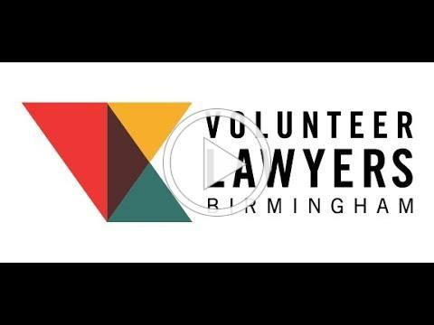 Volunteer Lawyers Birmimngham