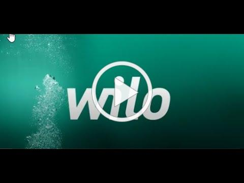 WILO SE - Caring for Water. With Passion.