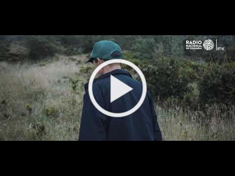 'Maestro Páramo' por Radio Nacional de Colombia