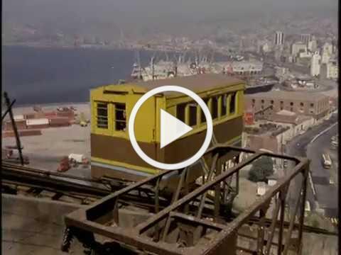 LA LUNA EN EL ESPEJO - Trailer