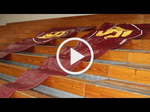 St Joes Gym Renovation 2020!