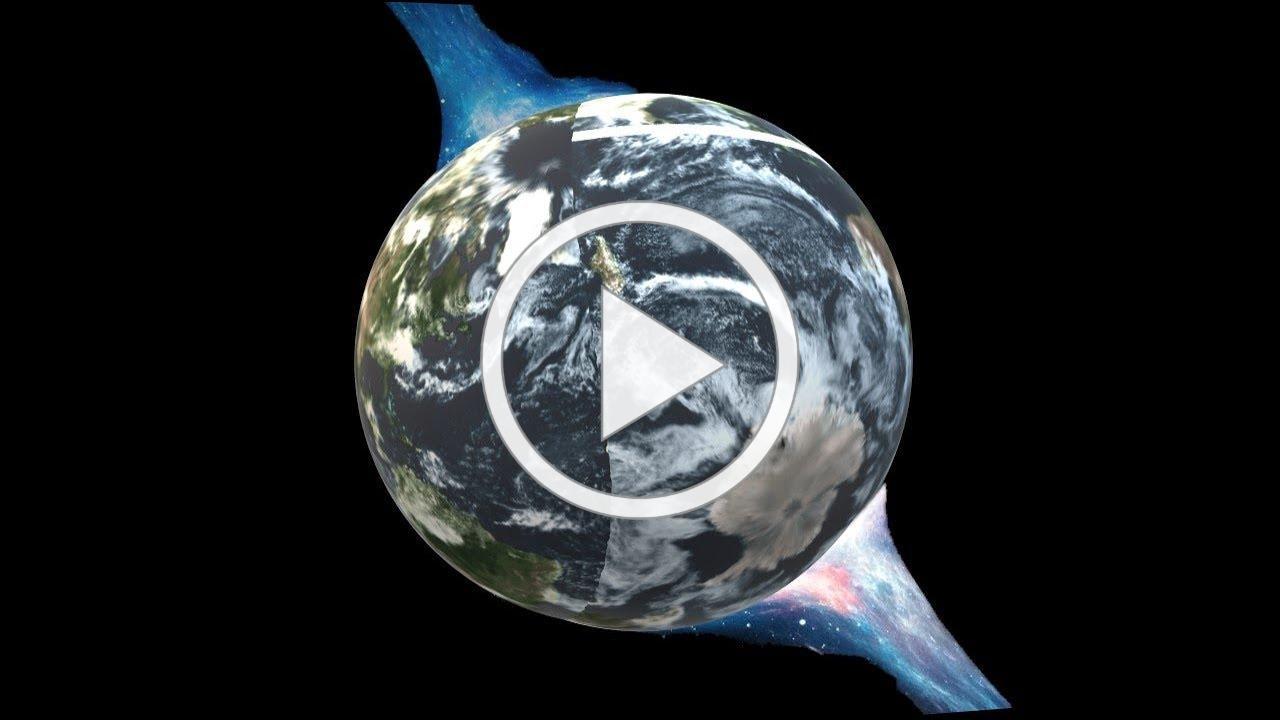 Earth's Poles Are Behaving Strangely