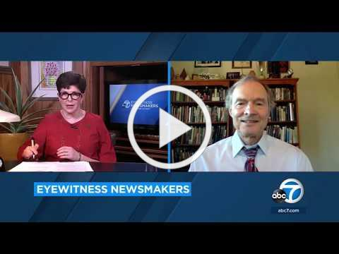 Coronavirus pandemic worsens homelessness, hunger crisis - ABC7 Los Angeles