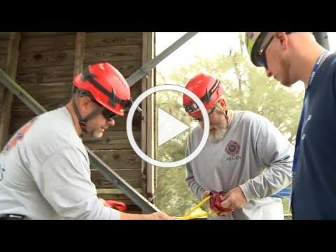 2021 Surface Mining Emergency Response Training and Competition l Official Preview Video