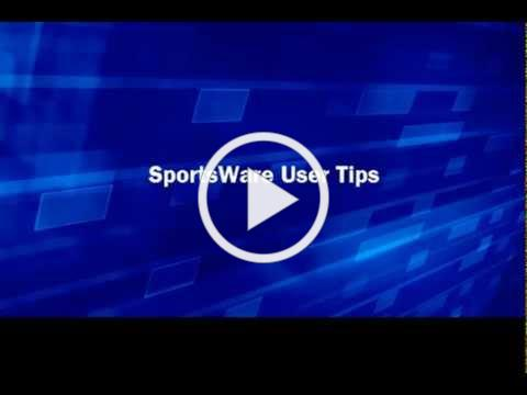 How do I change sports seasons?