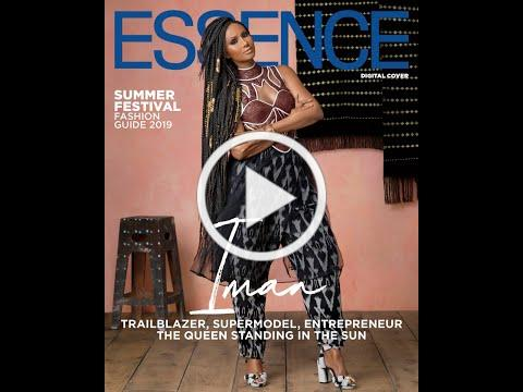 The Black Dolls are in Essence Magazine!