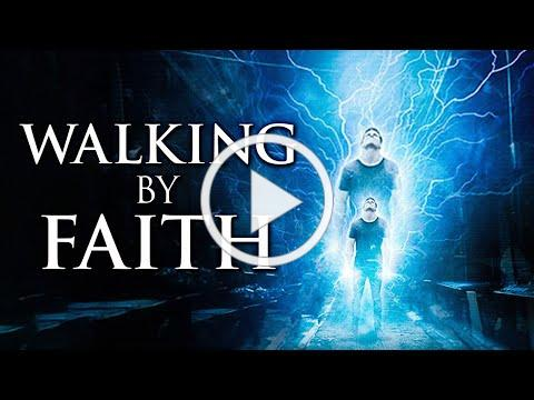 Walking By Faith | GOD'S PLAN FOR YOU