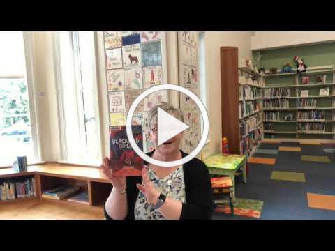 First Chapter Fridays: The Blackbird Girls by Anne Blankman, narrated by Wendy.