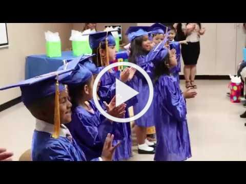 Child Crisis Arizona Preschool Graduation 2019