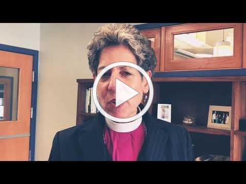 Bishop Katharine's Advent Message