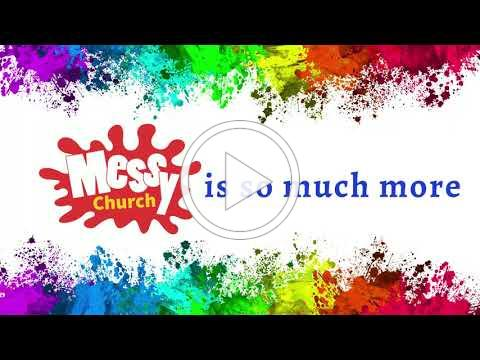 What is Messy Church?