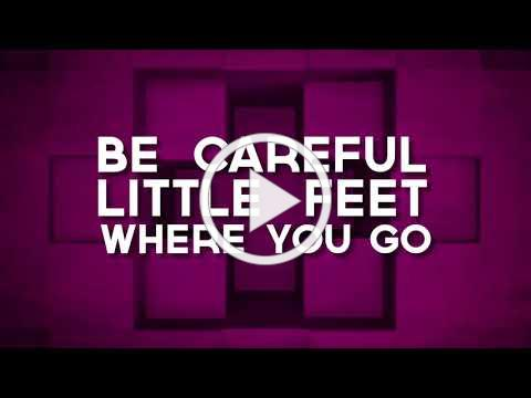 Yancy - Be Careful [OFFICIAL LYRIC VIDEO] from Jesus Music Box